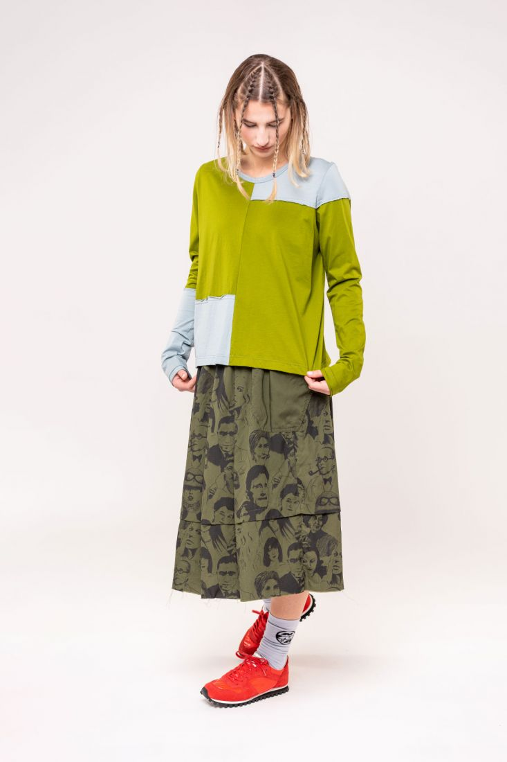 SS22 Look book 13