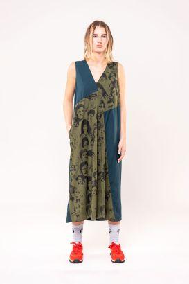 Treasured Dress