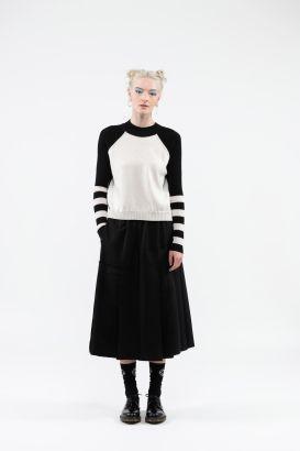 Reverso Sweater