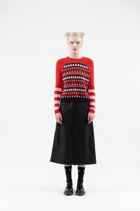 Disorder Sweater