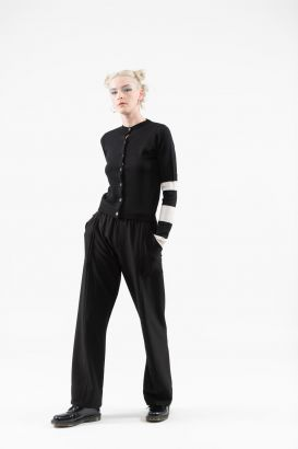 Long Line Trouser