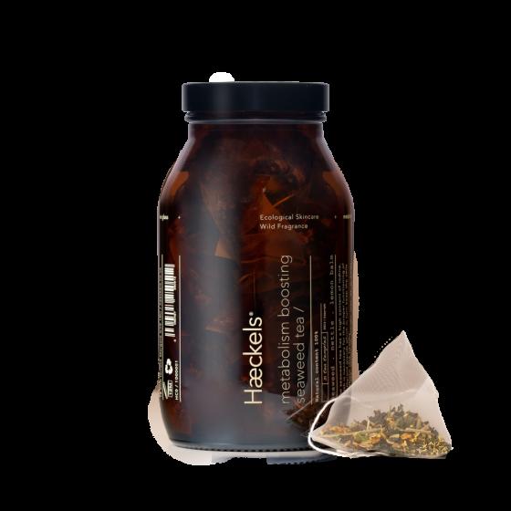 Seaweed Tea