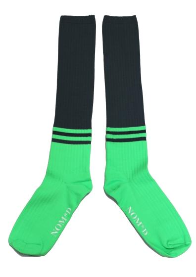 Double Socks