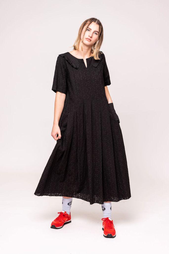 Vault Dress