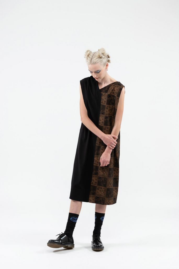 Narrative Dress