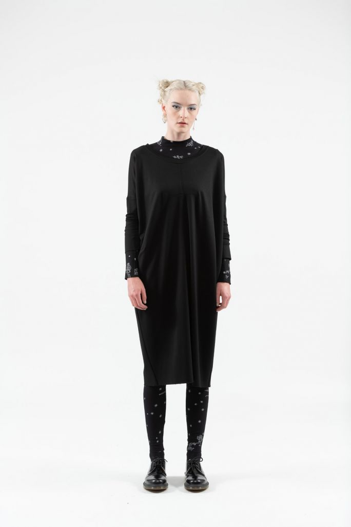 Encircle Dress