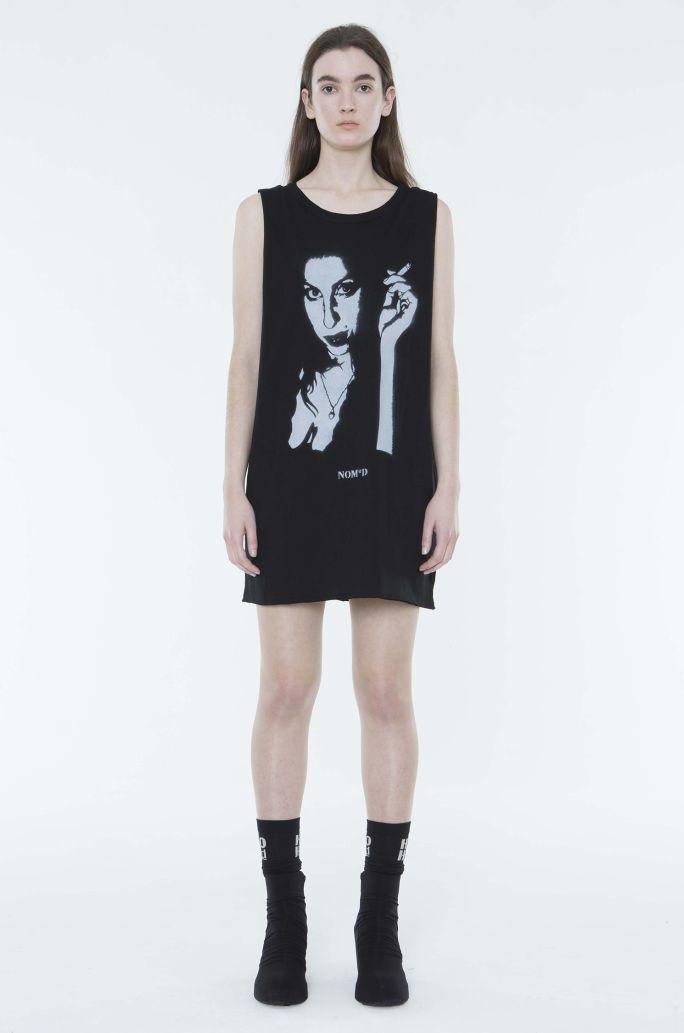 Amy Tank Dress