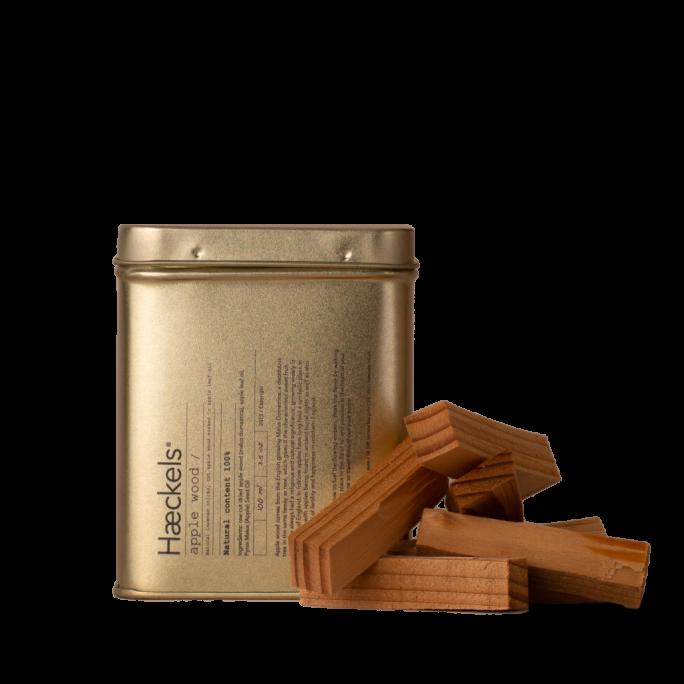 Apple Wood/Raw Incense