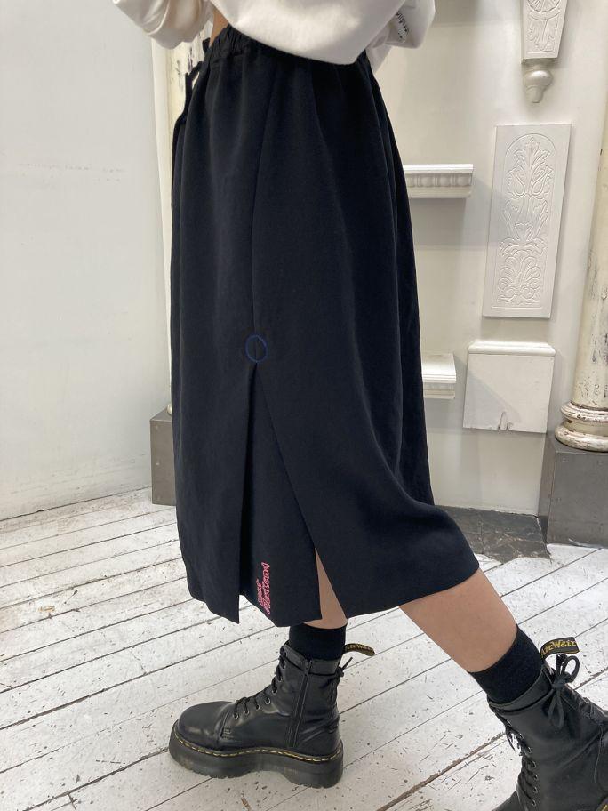 Lost Weekend Skirt