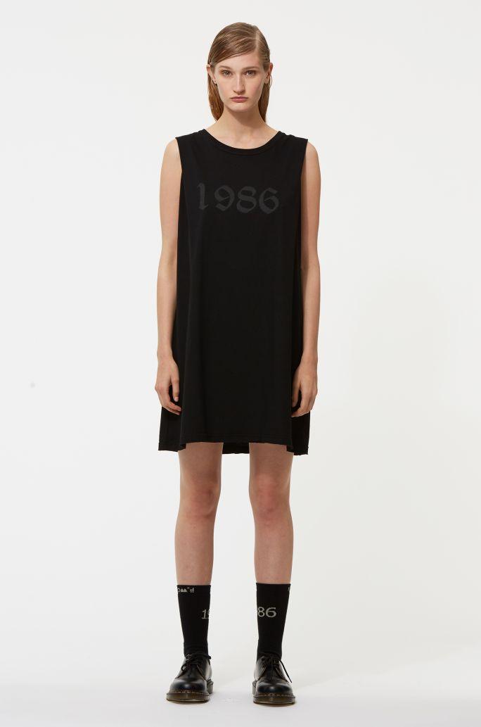Maxi 1986 Tank Dress