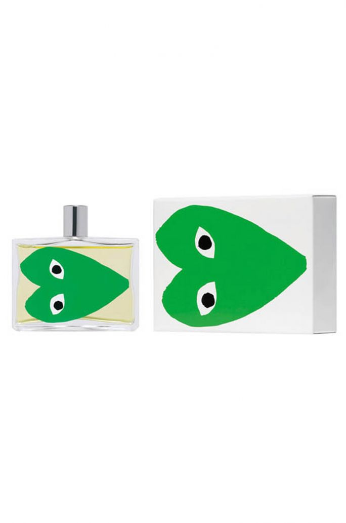 Play Green EDT 100ml
