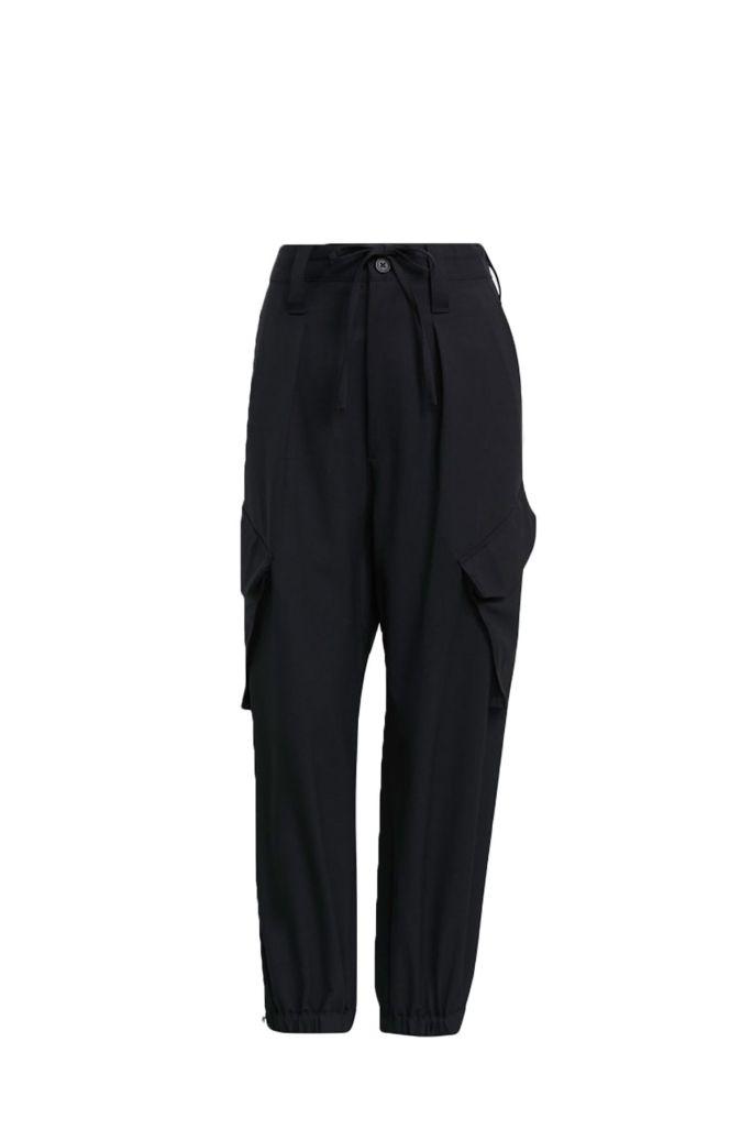 Classic Wool Stretch pant