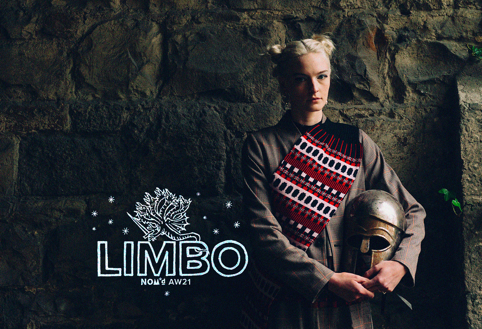 NOM*d LIMBO AW21