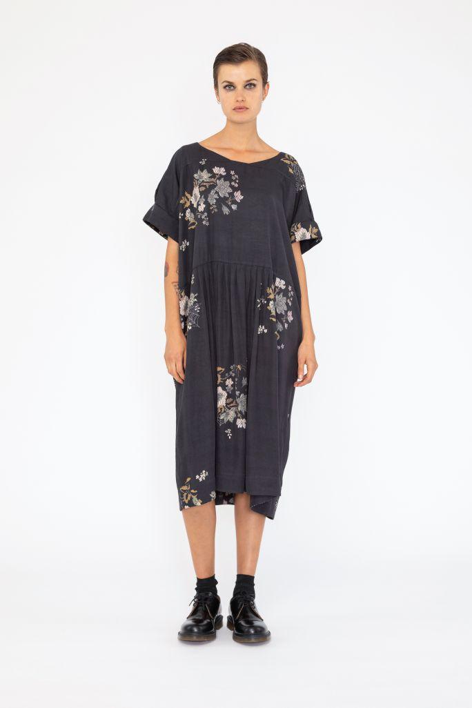 Exchange Dress