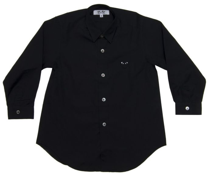 Kids Collar Shirt